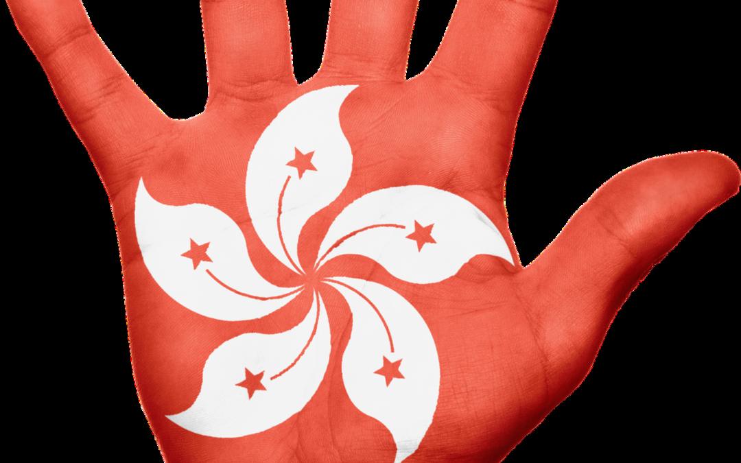 IL NEW YORK TIMES SPOSTA LA REDAZIONE DI HONG KONG