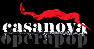 CASANOVA OPERA POP