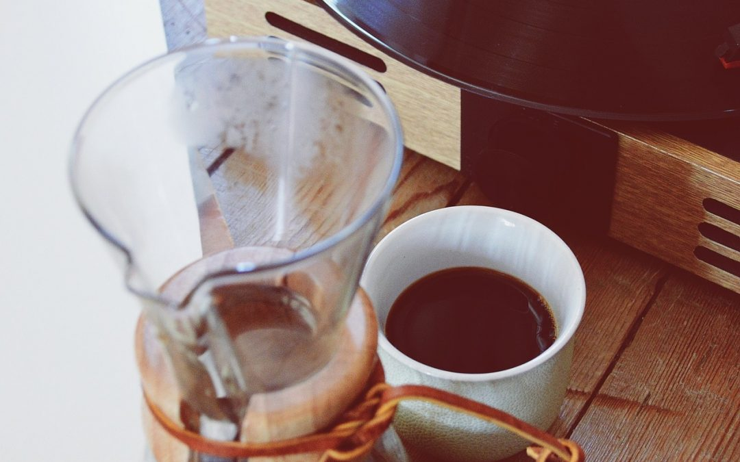 caffè e musica