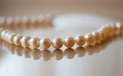 CHASING STRANDS OF PEARLS