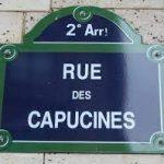 Arty Capucines